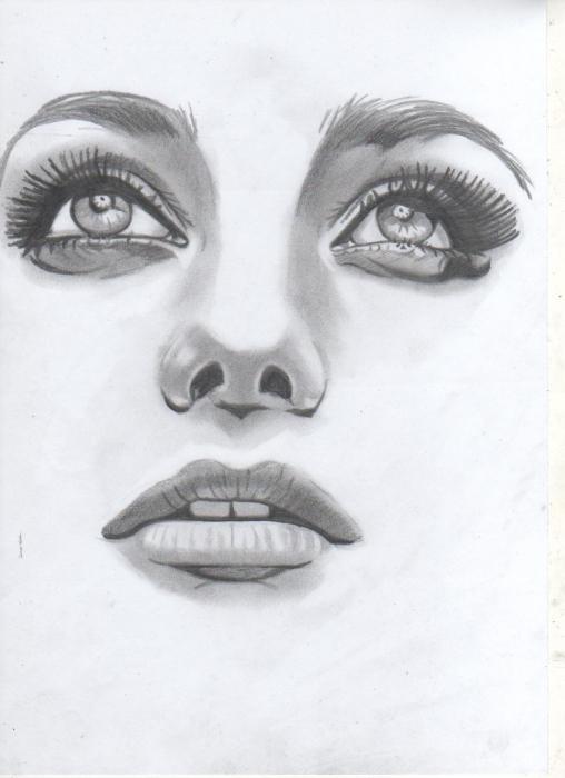 Kate Hudson by fabdulogie